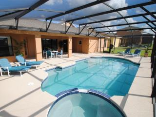 Villas in Florida and Apartments from £10 - Holiday Rentals Florida ...