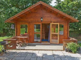 Log cabins in Llanddeusant and Caravan/Mobile Homes from £52