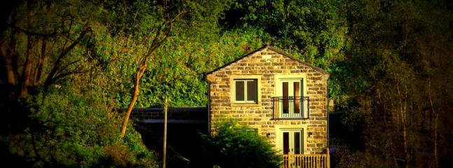 Sensational Cottages In Yorkshire And Log Cabins From 11 Holiday Interior Design Ideas Apansoteloinfo