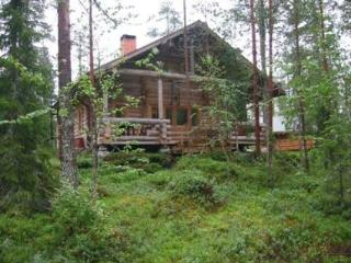 Log cabin holidays | Self-catering log cabin breaks & homes to rent