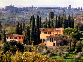 Apartments In Florence And Villas From 10 Holiday Rentals