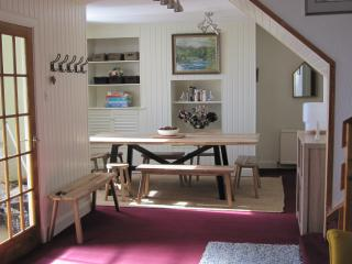 Cottages in Scotland and Log cabins from £11 – Holiday