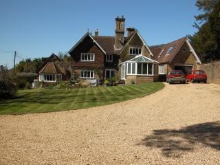 Cottages In Surrey And Self Catering Accommodation Holiday