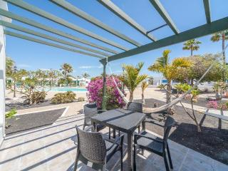 Villas in Lanzarote and Apartments from £11 - Holiday