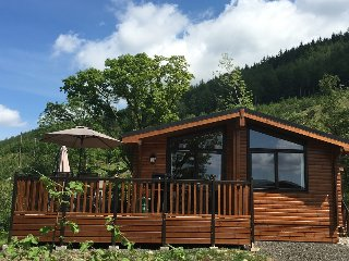 log cabins in lochearnhead and cottages from 80 holiday rentals rh holidaylettings co uk