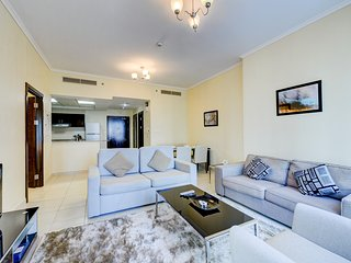 Apartments in Dubai Marina and Flats from £77 - Holiday ...