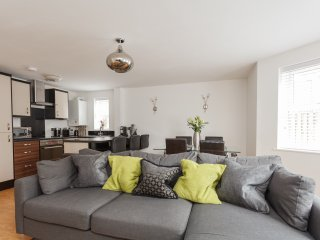 Holiday Apartment In Bournemouth