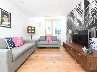 Apartments in Manchester and Flats from £27 - Holiday