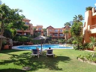 Apartments In Bel Air Estepona And Townhouses From 59 Holiday