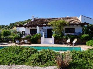 Villas In Villanueva De La Concepcion And Cottages From 29