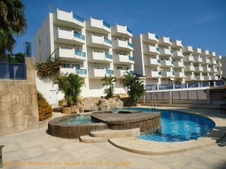 c3b35b2f9aede3 Apartments in La Zenia and Villas from £21 - Holiday Rentals La ...