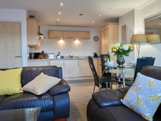 Holiday Apartment In Newcastle Upon Tyne