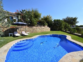 Villas in Mijas Pueblo and Estates from £49 - Holiday Rentals Mijas Pueblo  - Holiday Lettings
