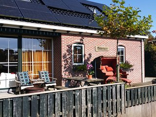 Houses In Groningen Province And Apartments From 39 Holiday