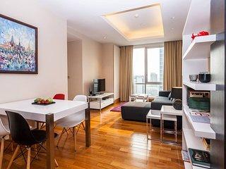 Apartments in Bangkok and Condos from £10 - Holiday ...