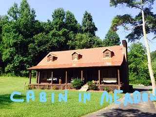 Houses in West Virginia and Cabins from £27 - Holiday