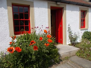 Holiday Home In Culross