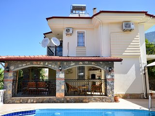 Villas in Turkey and Apartments from £10 - Holiday Rentals
