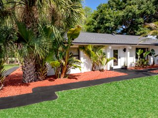 Villas in Tampa and Holiday rentals from £35 - Holiday