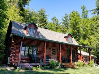 Cottages in Lake George and Houses from £74 - Holiday