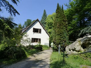 Villas in France and Gites from £10 – Holiday Rentals France ...