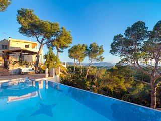Apartments in Ibiza Town and Villas from £71 - Holiday ...