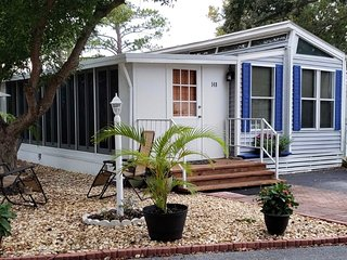 caravans in florida gulf coast mobile home and caravan holidays in rh holidaylettings co uk