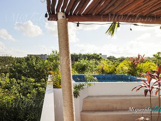Amazing Beach Houses In Tulum And Villas From 10 Holiday Rentals Interior Design Ideas Gentotthenellocom