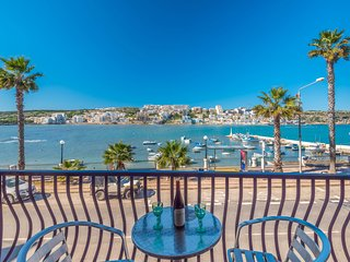 Apartments in St  Paul's Bay and Penthouses from £28 - Holiday